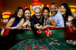 casino trips transportation