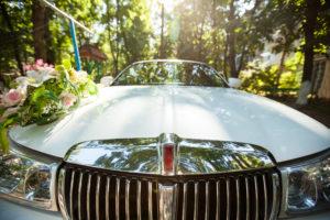 wedding limo transportation services